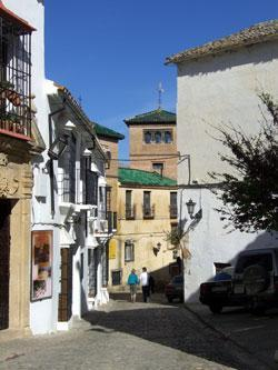 wonen in Andalucia